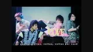 میوزیک ویدیوی ژاپنی از گروه kis my ft2 /jpop