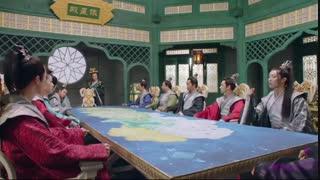 سریال چینی  اوه امپراطور من  2018 با زیرنویس فارسی قسمت هفتم فصل دوم