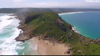 معرفی آفریقای جنوبی و 10 جاذبه گردشگری و پرطرفدار آن