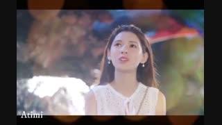 میکس عاشقانه سریال چینی پرنسس کوچولوی من