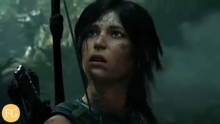 تریلر روز عرضه بازی Shadow of The Tomb Raider