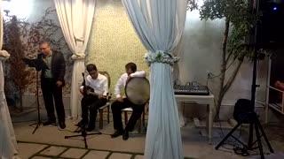 09121897742 اجرای مراسم ولیمه (شاد)، مجالس ترحیم (خواننده، نی و دف، بدون مداحی)، موسیقی زنده سازمانی و خصوصی