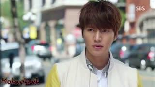 تو رابطه ام اما عاشق نه ...میکس کره ای  عاشقانه و متفاوت  وارثان ( لی مین هو )  ( پارک شین هه ) پیشنهاد وحشتناک ویژهههههه
