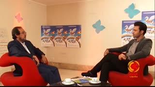 کافه جشنواره - علیرضا رضاداد