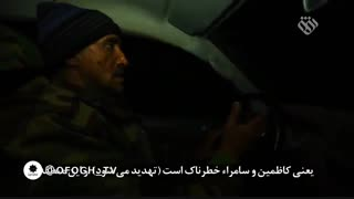 روایتی متفاوت از «ایرانی های مرتد» به زبان یک داعشی!