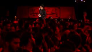 حاج محمود کریمی-شب اول محرم 97