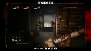 تریلر بازِیOverkills The Walking Dead