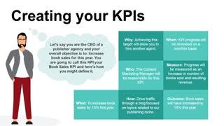 شاخص کلیدی عملکرد KPI چیست ؟ ( Key Performance Indicator )