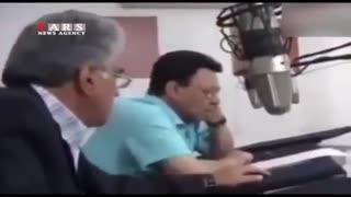 دوبله سریال 24 توسط زندهیاد حسین عرفانی
