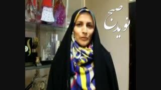 """"""" لیلا صوفیزاده """" نایب رئیس فدراسیون فوتبال و رئیس کمیته بانوان"""