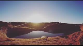 آهنگ محرم 97 از امیر عباس گلاب