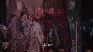 دوباره رسیدی به ماه محرم-واحد--شب 1 محرم97-فاطمیون-سلحشور
