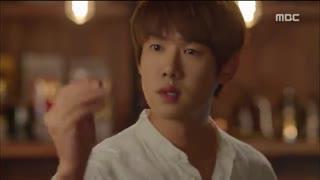 قسمت سوم سریال کره ای گرم و دنج