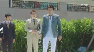 قسمت پنجم سریال کره ای گرم و دنج
