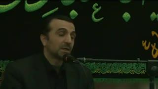 اگر عزاداری امام حسین انقدر مهمه پس چرا در قران نیومده؟؟؟!!