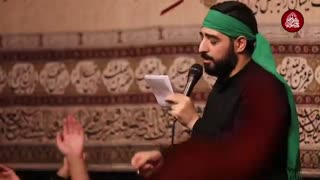 شب دوم محرم1397-حاج سید مجید بنی فاطمه