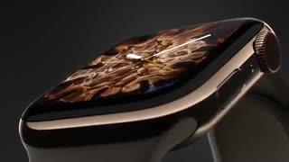 معرفی ساعت هوشمند اپل واچ سری 4