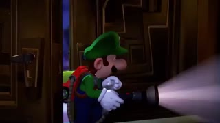 بازی Luigi's Mansion 3  معرفی شد
