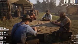 اولین اپیزود RDR 2 Oclock - همه چیز هایی که از Red Dead Redemption 2 میدانیم.