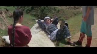 فیلم سینمایی رزمی( هنرهای شائولین) دوبله فارسی