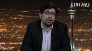 حمید عظیمی مدرس بازاریابی اینترنتی در برنامه پایش پلاس