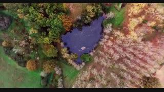 طبیعت شگفت انگیز فرانسه - FullHD