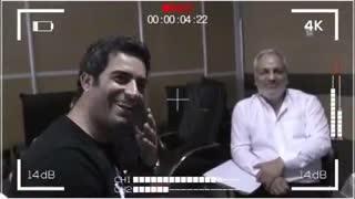 پایان فیلمبرداری فیلم رحمان 1400