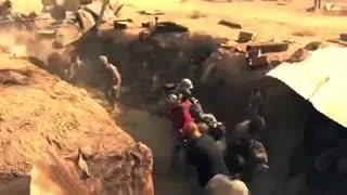 پنجمین تیزر فیلم تنگه ابوقریب +دانلود کامل