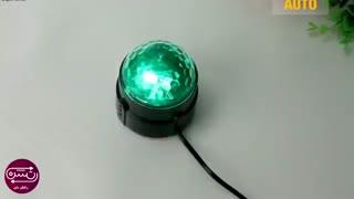 رقص نور LED Ball