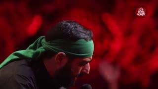 حاج سید مجید بنی فاطمه-شب پنجم محرم 97