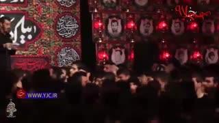 مداحی ترکی مهدی رسولی