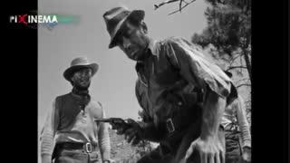 فیلم گنج های سیرا مادره : سکانس مارمولک سمی در کنار طلاهای هامفری بوگارت