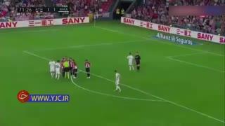 خلاصه دیدار رئال مادرید و اتلتیک بیلبائو