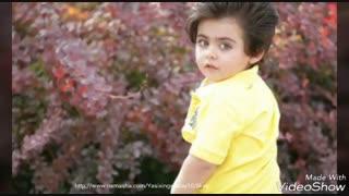 چنتا عکس از بردیا شیومین کوچولوی ایرانی^_^این  پیش من باشه میچلونمش*-*
