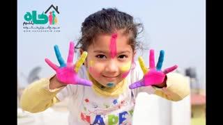چگونه بیش فعالی در کودکان را تشخیص دهیم؟