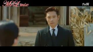میکس سریال کره ای Mr sunshine