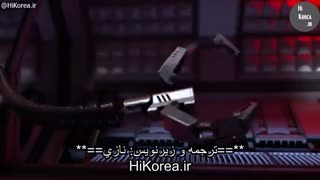 موزیک ویدیو کره ای power  با صدای گروه exo | زیرنویس فارسی HD