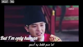 میکس زیبا و غمگین سریال کره ای ملکه هفت روزه ❤⚘ (ممنون از همه دوستان به خصوص ستاره جون )
