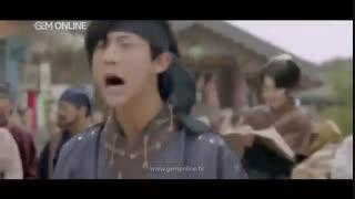 دانلود قسمت 4 سریال کره ای  عاشقان ماه با دوبله فارسی