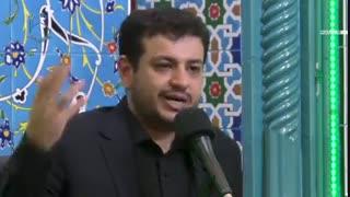 سخنرانی استاد رائفی پور « ظرفیت های تمدن سازی عاشورا » جلسه پنجم / جنبش مصاف