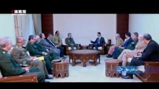 آیا ایران خرج آبادانی سوریه را میدهد؟