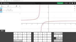 معرفی سایت Desmos برای حل سوالات ریاضی و رسم نمودارها