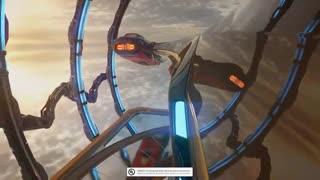 نخستین ویدیو از بنچمارک 3DMark Dandia که به تازگی معرفی شده است