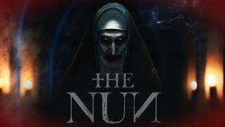 دانلود فیلم ترسناک راهبه The Nun 2018