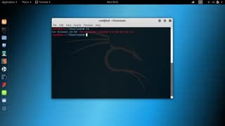 Kali Linux - Accessing Deepweb | TOR Browser