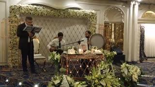 09121897742 اجرای مراسم ترحیم (خواننده، دف و نی، بدون مداحی)، موسیقی زنده مجالس، سنتی و عرفانی