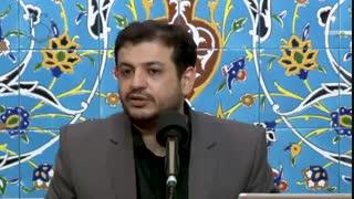 سخنرانی استاد رائفی پور « ظرفیت های تمدن سازی عاشورا » جلسه هفتم / جنبش مصاف