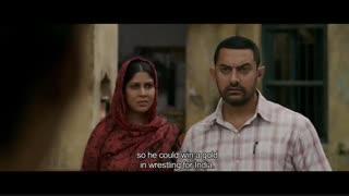 دانلود فیلم Dangal 2016 با زیرنویس فارسی چسبیده