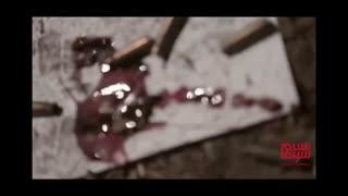 چهره جنگ در «ماجرای نیمروز۲: رد خون»