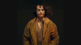 خواکین فینیکس در نقش جوکر